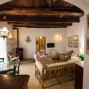 Living Room - Le Palme